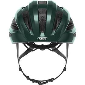 ABUS Macator Helmet opal green